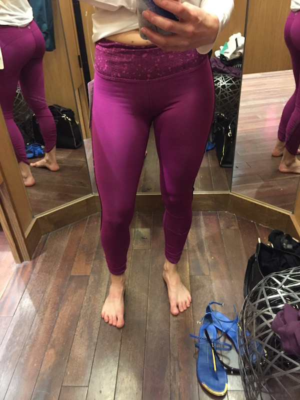 6a82f5b24a Lululemon Sizing Info and Fit Tips - Agent Athletica