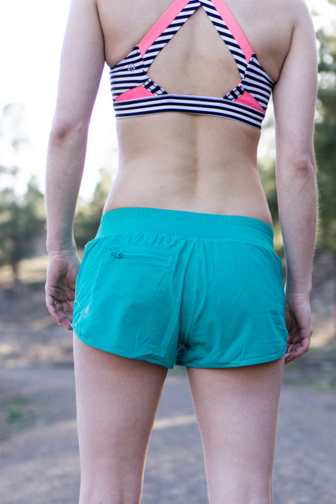 65cd249dd03afd Lululemon Hotty Hot Shorts Review - Agent Athletica