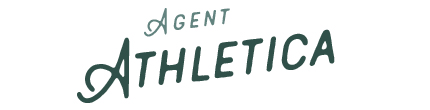Agent Athletica logo