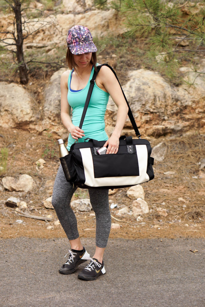 Persu Collection bag review