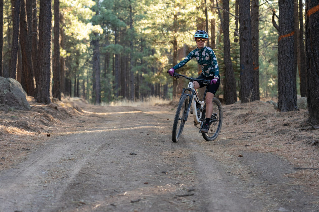 Machines for Freedom cycling kit review