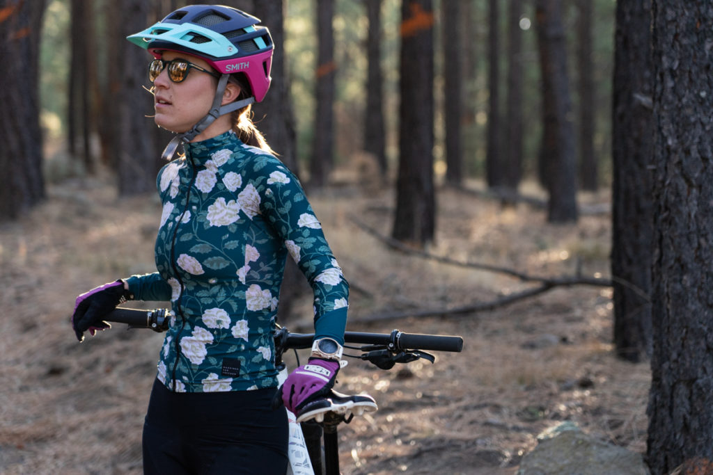 Machines for Freedom mountain biking kit